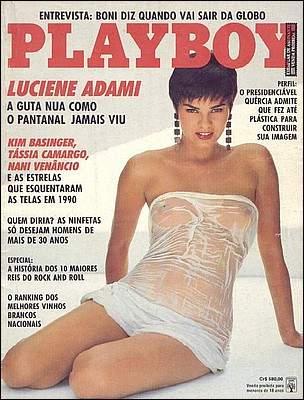 Luciene Adami Jan